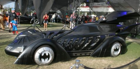 Not even Batman would want to drive around here