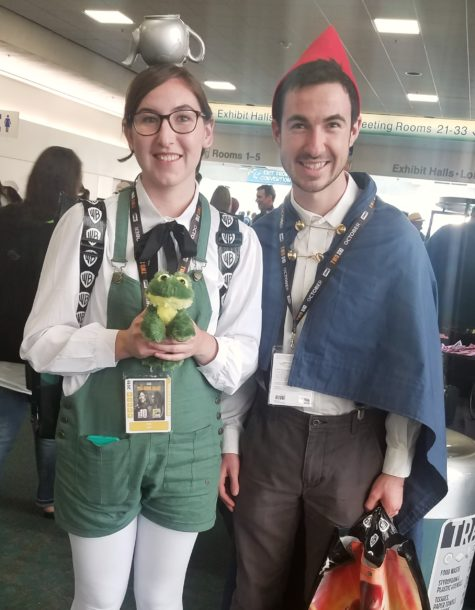 over the garden wall cosplay